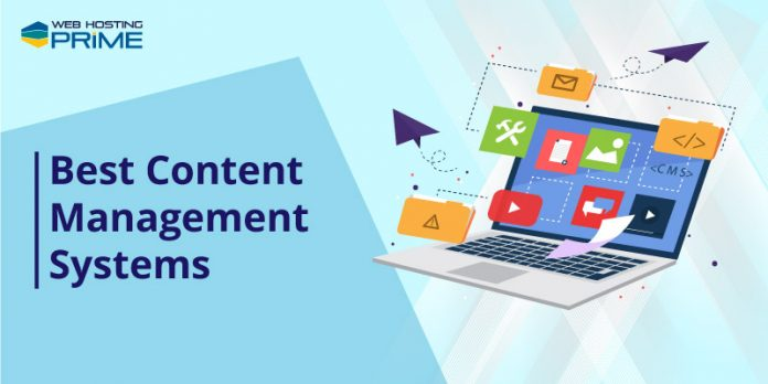 Best Content Management Systems