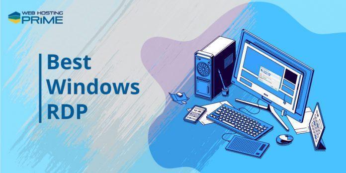 Best Windows RDP
