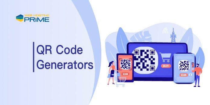QR Code Generators
