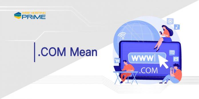 .COM Mean